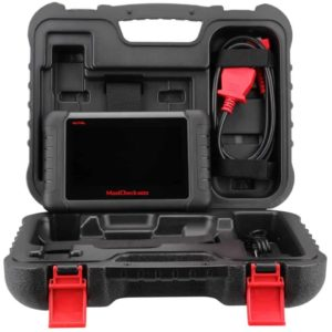 Autel MaxiCheck MX808 | Diagnostic Scanner & Service Tool (2 year FREE updates)