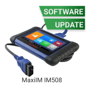 Software-updateDS808/DS708