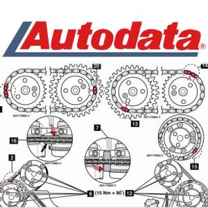 Autodata-Online (Service & Maintenance)