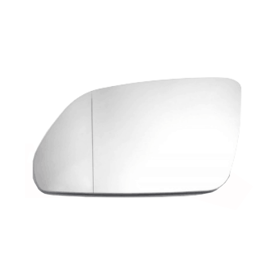 VW Polo 9N Side Mirror Glass (Non Heated) (2005 - 2009) - Left Side