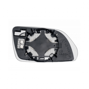 VW Polo 6R Side Mirror Glass (Non Heated - Hatchback Only) (2010-2017) - Left Side