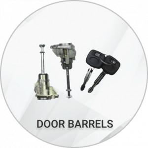 Door Barrels