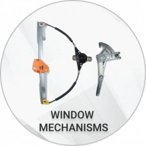 Window Mechanisms