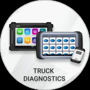 Truck Diagnostics
