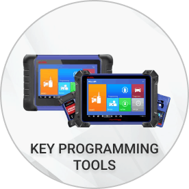 Key Programming Tools