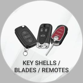 Keys, Shells & Remotes