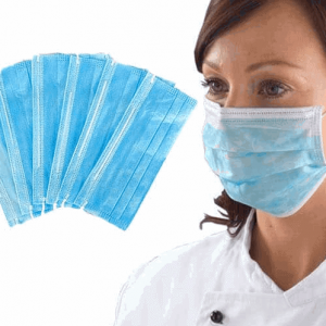 3ply Medical Face Mask – (Surgical Grade)(YY/T 0969-2013) (50pcs pack)
