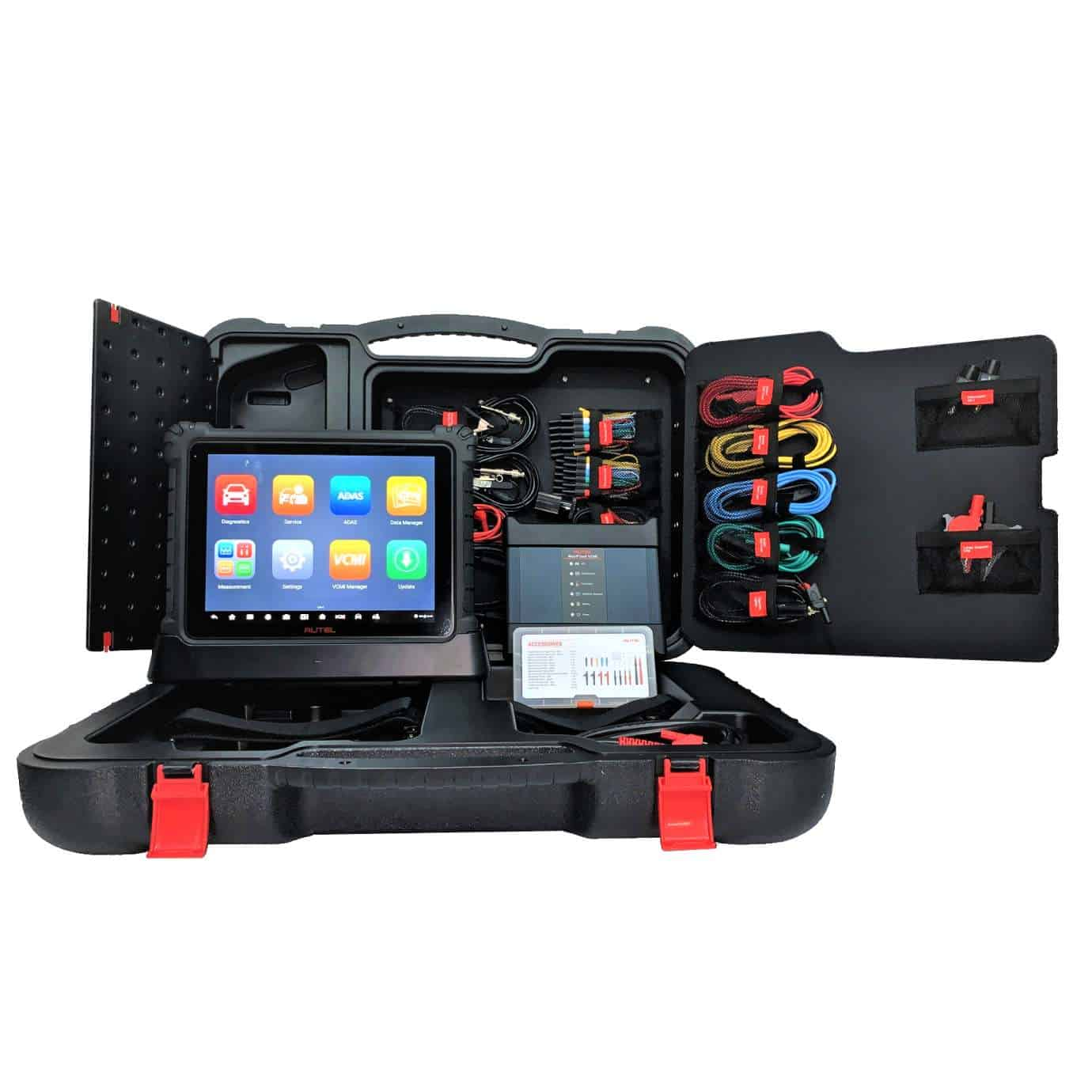 Autel MaxiSYS Ultra | OEM-level Diagnostic Scanner with J2534,  Oscilloscope, Waveform Generator etc | ON PROMO - FREE Updates & Gifts -  SAVE R20500 - AutoSupply.co.za