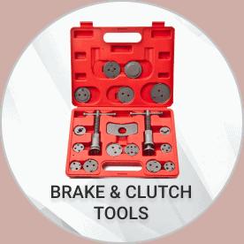 Brake & Clutch Tools