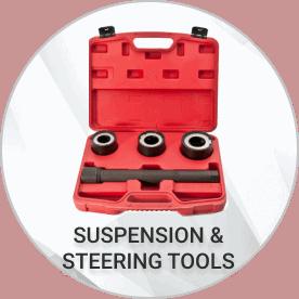 Suspension & Steering Tools