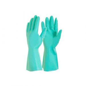 Nitrile Neoprene Gloves (Reusable)