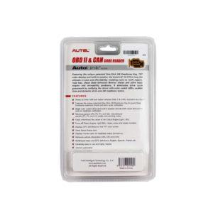 Autel AL319 OBDII & CAN Code Reader & Scanner Diagnostic Tool