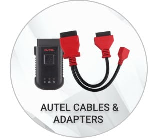 Autel Cables & Accessories