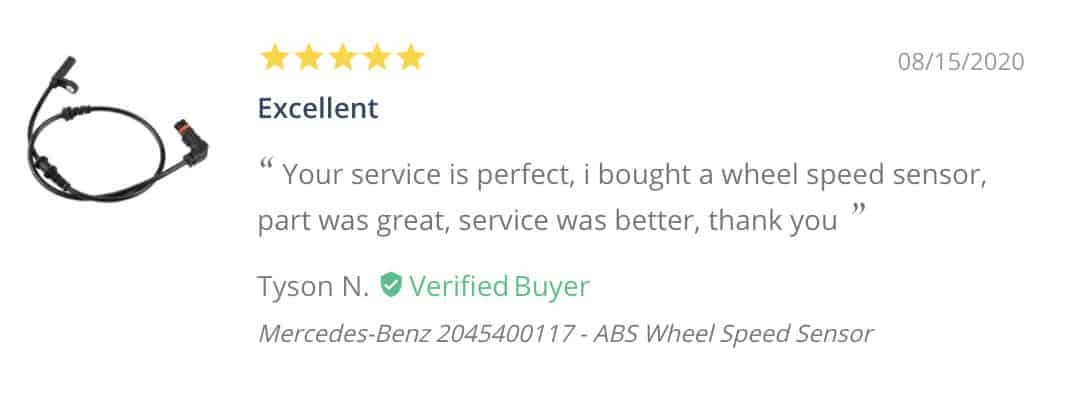 Reviews_autosupply