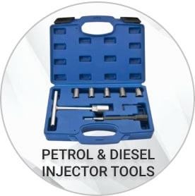Petrol & Diesel Injector Tools