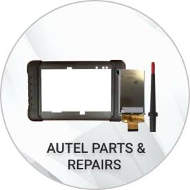 Autel Parts & Repairs