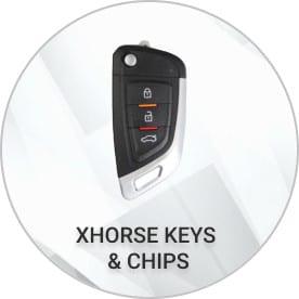 Xhorse Keys & Chips