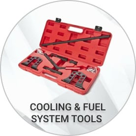 Cooling & Fuel System Tools