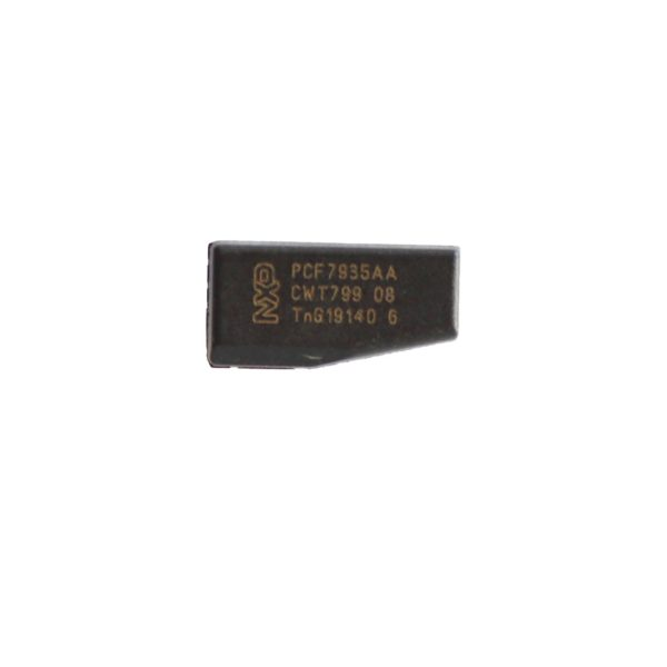 ID45 Caeramic Transponder Key Chip (PCF7935AA) (TP13) for Peugeot 206 / 406