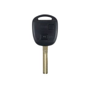 Lexus GX470, RX350, RX300 | Complete Remote Key (2 Button, Toy48  Blade, 433MHz)