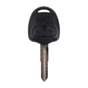 Mitsubishi Lancer, Outlander, Shogun, Pajero | Complete Remote Key (3 Button, MIT8  Blade, 433MHz)