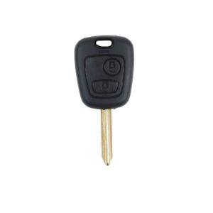 Peugeot Partner, Expert, Boxer  | Complete Remote Key (2 Button, SX9  Blade, 433MHz)