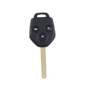 Subaru Forester | Complete Remote Key (3 Button, DAT17  Blade, 433MHz)