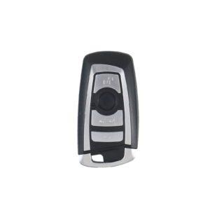 BMW 3 Series, 5 Series, 7 Series CAS4+ System | Smart Remote Key (4 Button, HU92 Blade, 433Mhz)