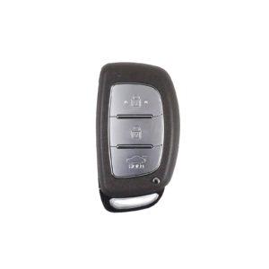 Hyundai Ix35, Elantra, Veran | Smart Remote Key (3 Button, HY22 Blade, 434MHz)