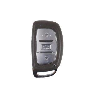 Hyundai Elantra | Smart Remote Key (3 Button, HYN14 Blade, 434MHz)
