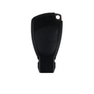 Mercedes-Benz B, C, E, ML, S, CL, CLK | Smart Remote Key (2 Button, HU64 Blade, 434MHz)