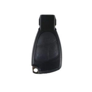 Mercedes-Benz B, C, E, ML, S, CL, CLK | Smart Remote Key (3 Button, HU64 Blade, 434MHz)