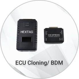 ECU Cloning & BDM