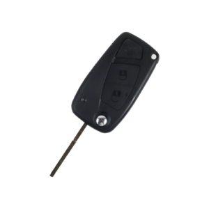 Fiat - Punto, Ducato, Stilo | Remote Key Case & Blade (2 Button, SIP22 Blade)