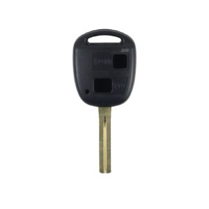 Lexus - ES300, ES300, LS400, RX300 | Remote Key Case & Blade (2 Button, TOY48 Blade)