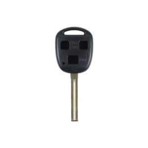 Lexus - ES300, ES300, LS400, RX300 | Remote Key Case & Blade (3 Button, TOY40 Blade)