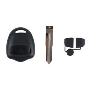 Mitsubishi  - Lancer, Grandis, Outlander | Remote Key Case & Blade (2 Button, MIT11 Blade)