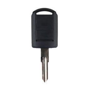 Opel - Corsa, Agila, Meriva, Combo | Remote Key Case & Blade (2 Button, YM28 Blade)