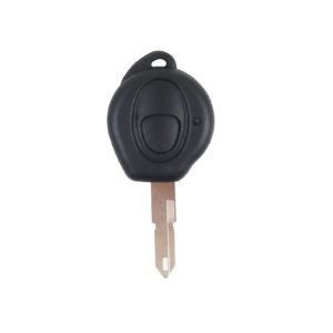 Peugeot - 406 | Remote Key Case & Blade (1 Button, NE73 Blade)