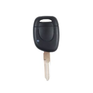 Renault - Twingo, Clio, Kangoo, Master   Remote Key Case & Blade (1 Button, VAC102 Blade)