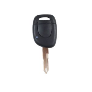 Renault - Megane, Scenic, Clio   Remote Key Case & Blade (1 Button, NE73 Blade)