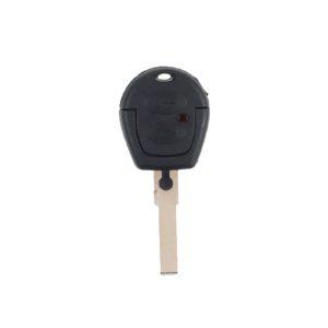 Volkswagen - Golf | Remote Key Case & Blade (2 Button, HU66 Blade)