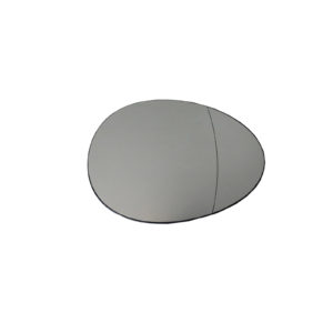 Mini Cooper 1 Mirror Glass (Heated) (2006-2012) - Right Side
