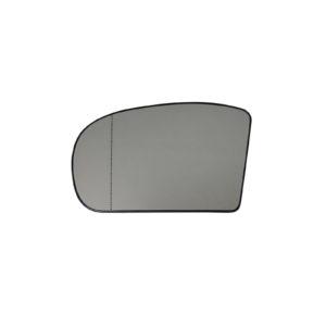 Mercedes Benz W211 Mirror Glass (Heated) (2003-2005) - Left Side