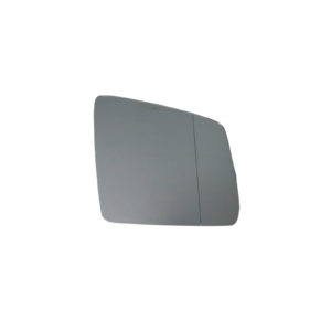 Mercedes Benz W164 Mirror Glass (Heated) (2008-2012) - Right Side