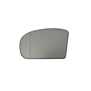 Mercedes Benz W203 Mirror Glass (Heated) (2000-2006) - Left Side
