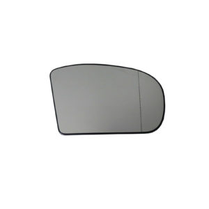 Mercedes Benz W203 Mirror Glass (Heated) (2000-2006) - Right Side