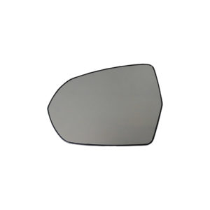 Chevrolet Utility Mirror Glass (Non-Heated) (2012-2013) - Left Side