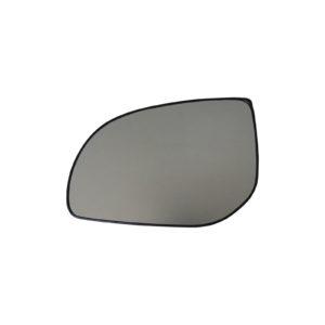 Hyundai I20 Mirror Glass (Non-Heated) (2009-2011) - Left Side