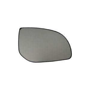 Hyundai I20 Mirror Glass (Non-Heated) (2009-2011) - Right Side